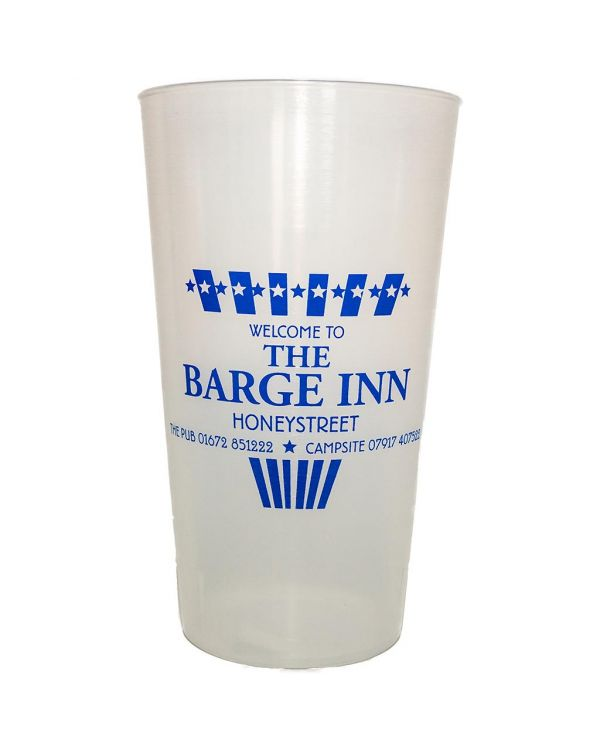 Pint Cup