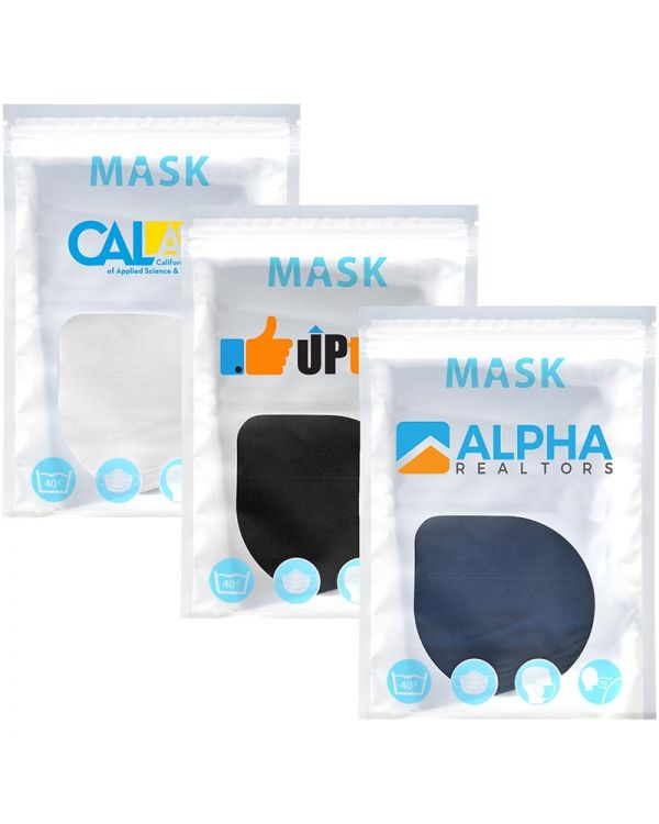 Urban Value Cotton Mask