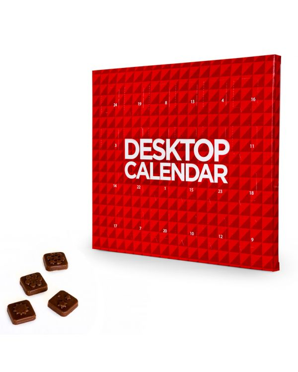 Desktop Advent Calendar