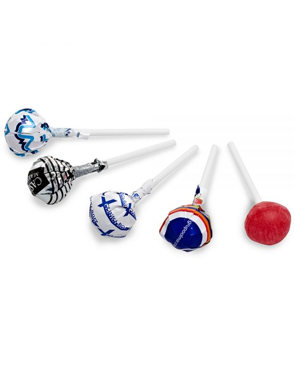 Classic Ball Lollipop