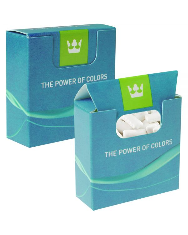 Mini Box With Chewing Gum
