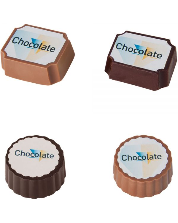 Logo Chocolate
