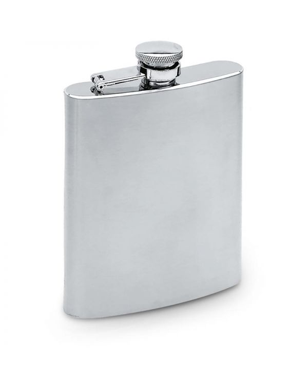 Slimmy Flask Slim Hip Flask