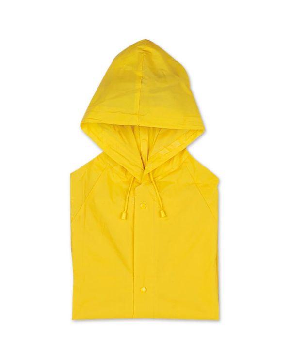 Blado PVC Raincoat With Hood