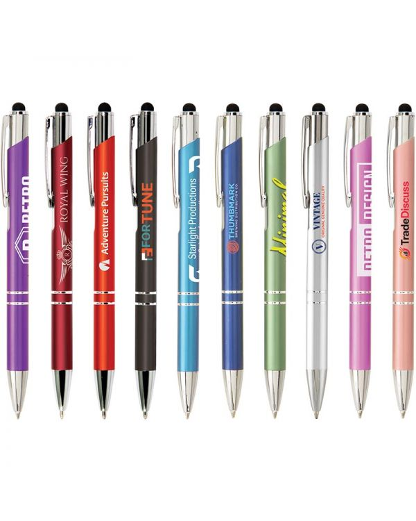Crosby Matte Stylus Pen