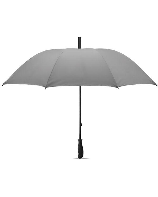 Visibrella Reflective Windproof Umbrella