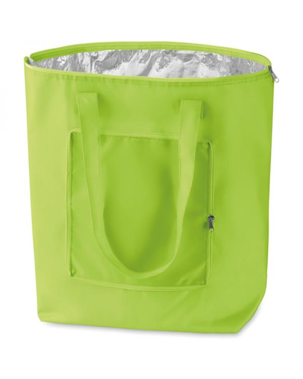 Plicool Foldable Cooler Shopping Bag