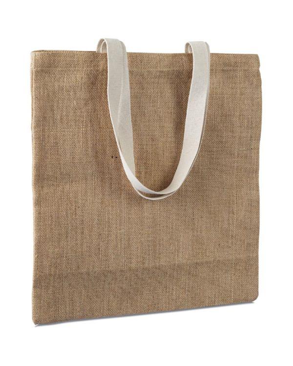 Juhu Jute Shopping Bag