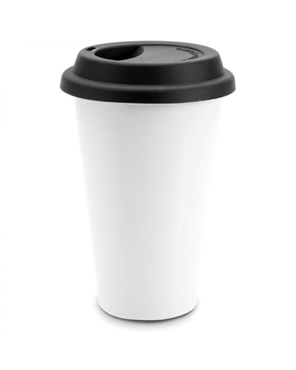 Paddington Double Wall Travel Cup