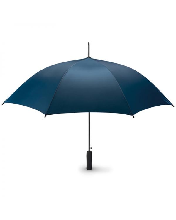 "Small Swansea 23"" Uni Colour Umbrella"