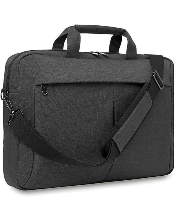 Stockholm Laptop Bag In 2 Tone 360D