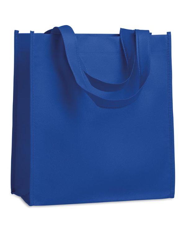Apo Bag Nonwoven Heat Sealed Bag