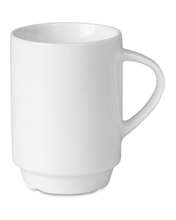 Vienna 200 ml Porcelain Mug
