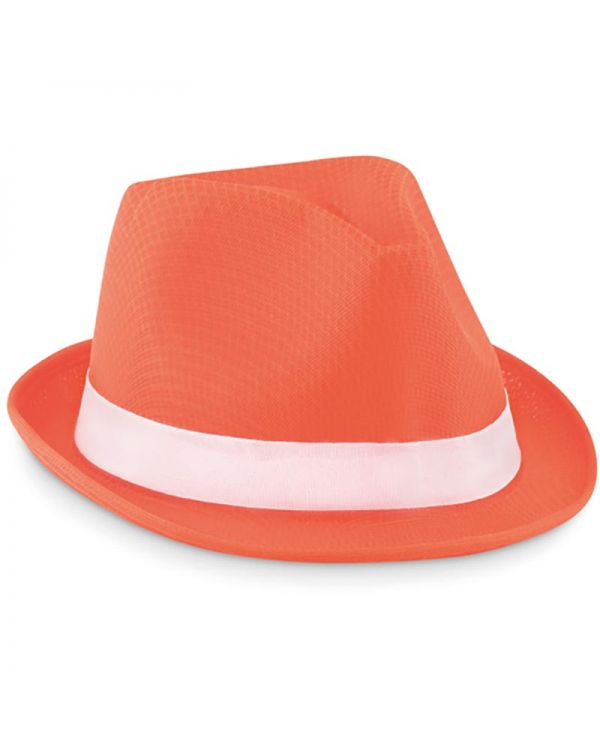 Woogie Coloured Polyester Hat