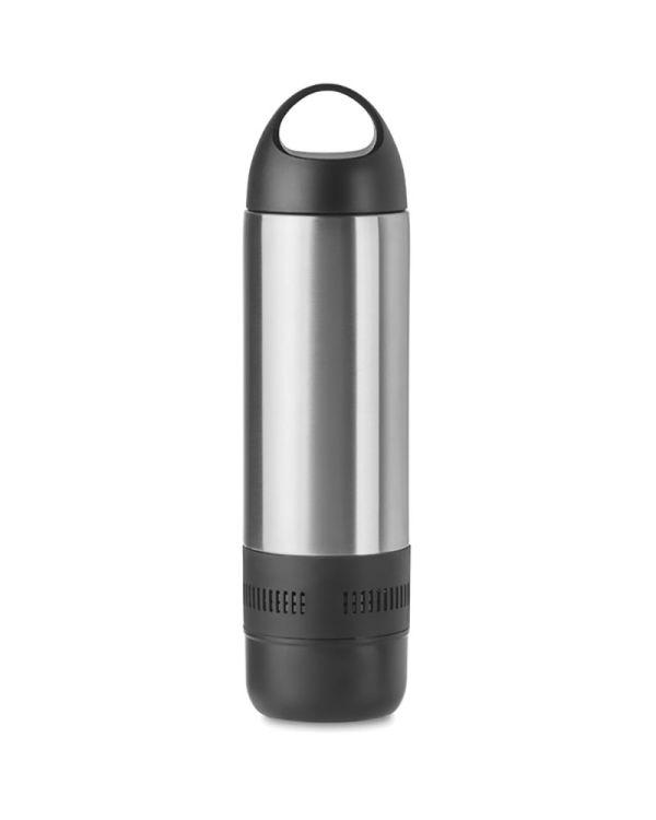 Cool Plus Wireless Speaker Bottle