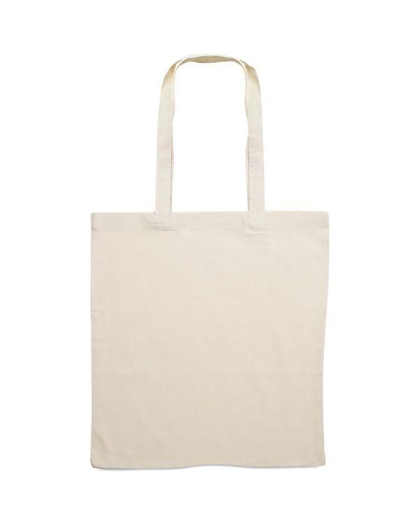 Cottonel ++ Cotton Shopping Bag 180gr/m2