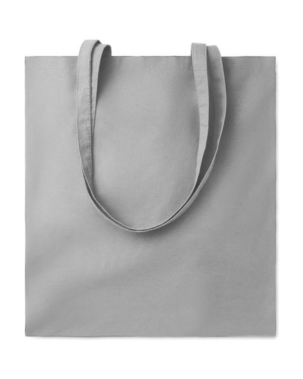 Cottonel Colour ++ Cotton Shopping Bag 180gr/m2