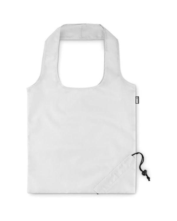 Foldpet Foldable RPET Shopping Bag