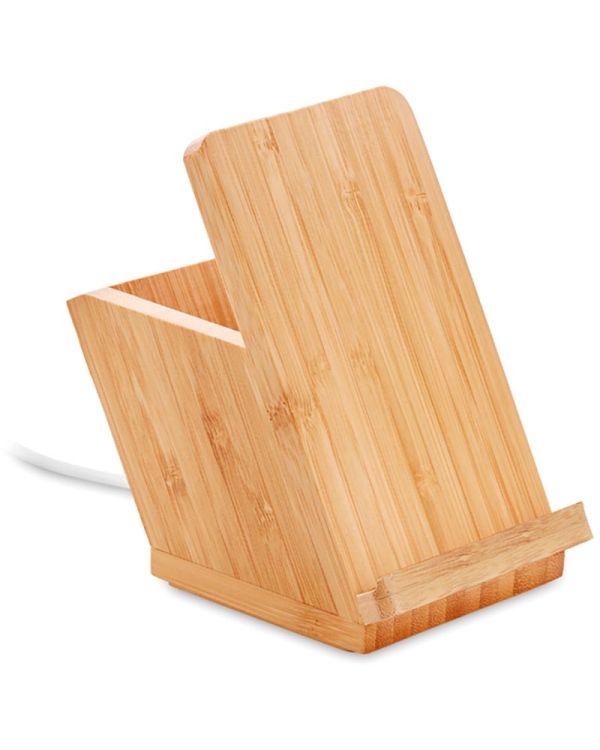 Baicoi Wireless Charger Penholder