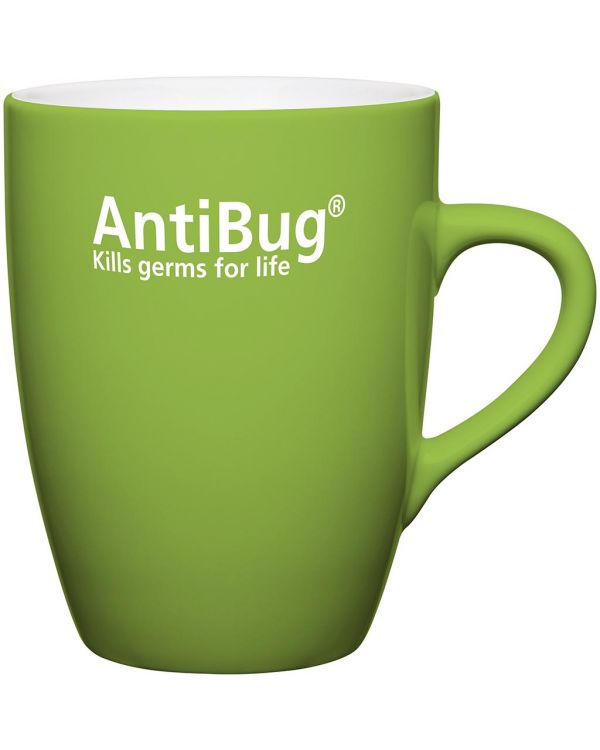 AntiBac Marrow Mug