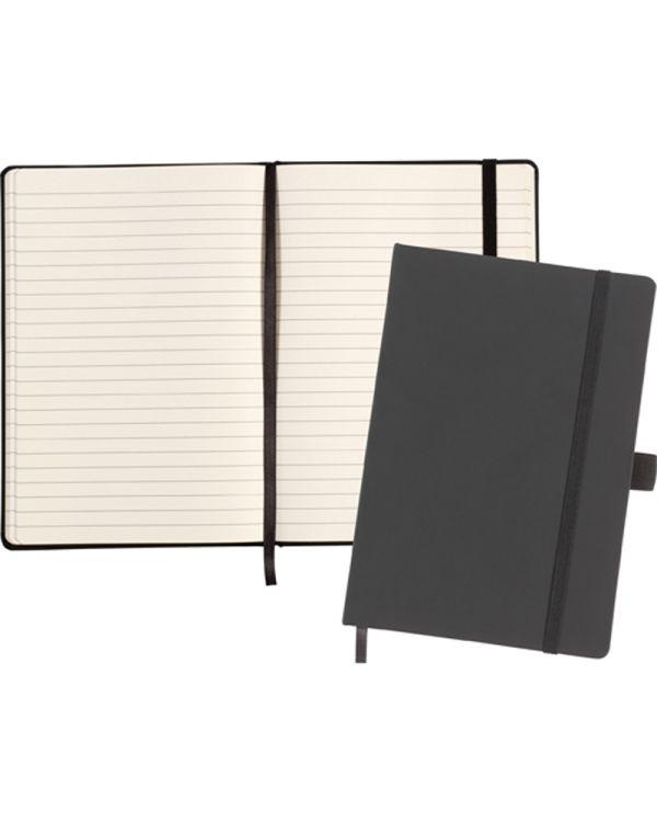 New Larkfield Soft Feel A5 Notebook