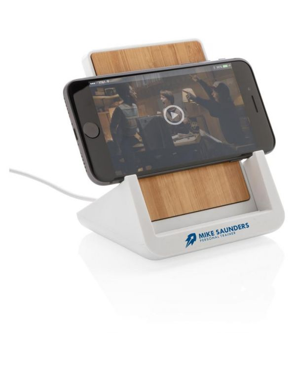Ontario 5W Wireless Charging Stand