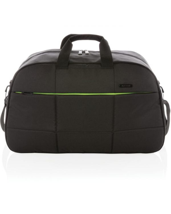 Soho Business RPET 15.6 Inch Laptop Weekend Bag PVC Free