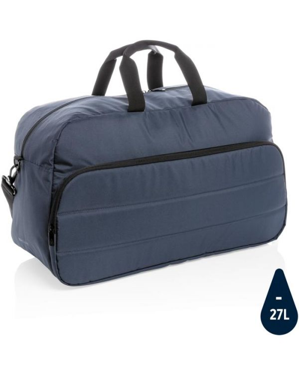 Impact Aware RPET Weekend Duffle