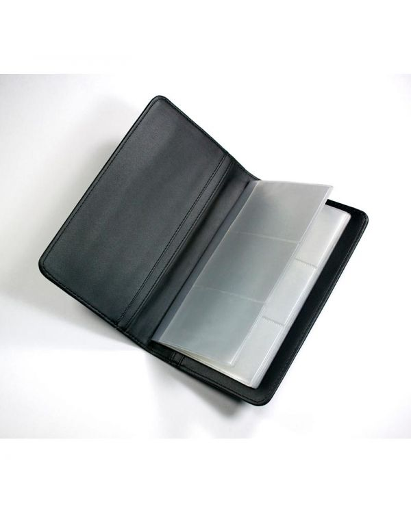 Melbourne Business Card Holder with 96 Card Capacity