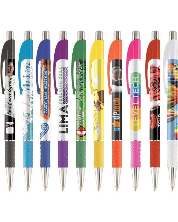 Lebeau Grip Pen