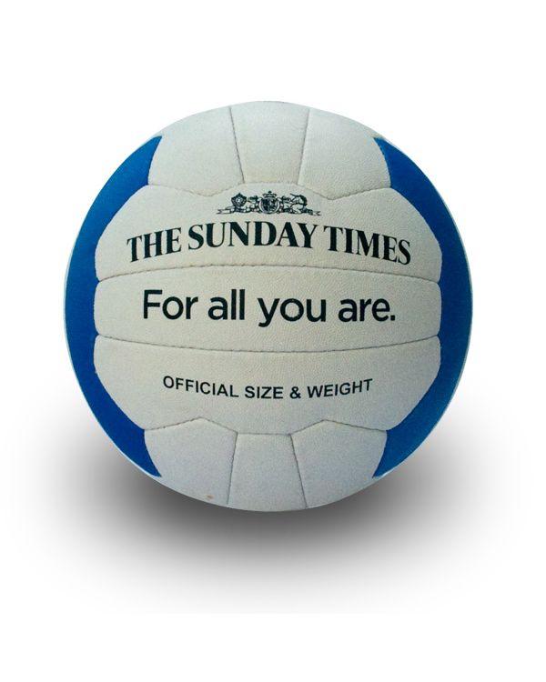 Promotional Net Balls