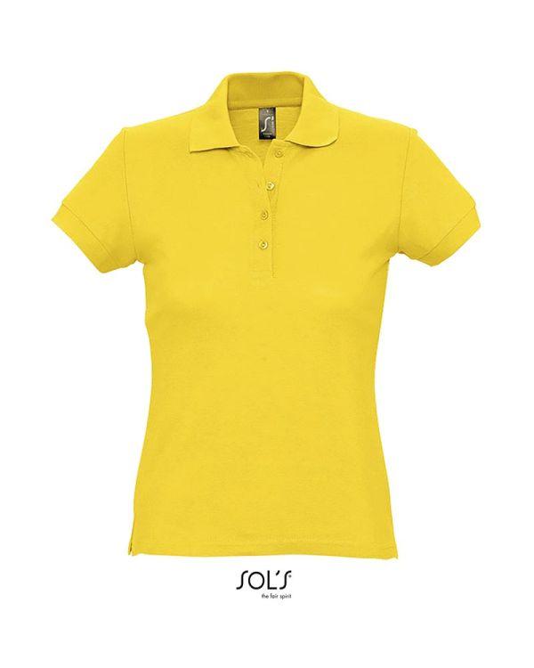 Passion Polo Shirt