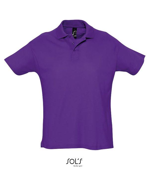 Summer II Polo Shirt