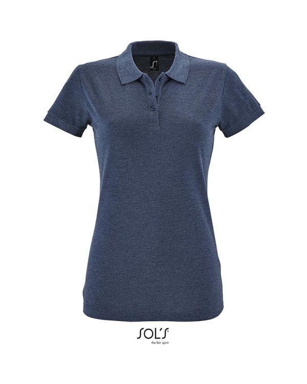 Perfect Women Polo Shirt