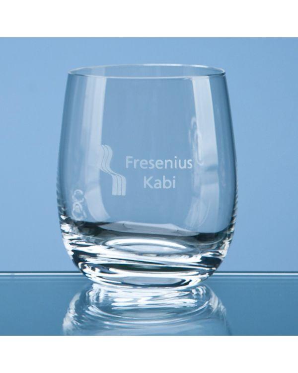 250ml Roma Crystalite Whisky Tumbler