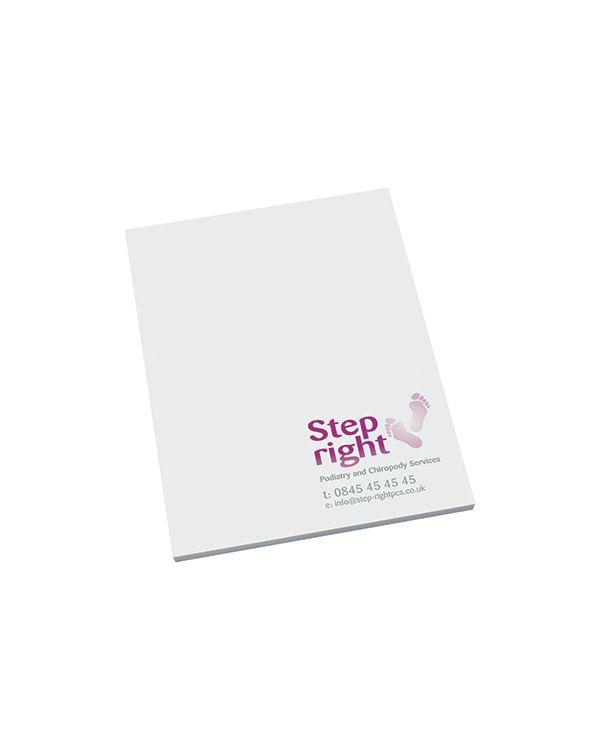 Sticky Smart Notes A6