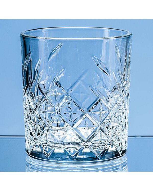 355ml Creative Bar Full Cut Whisky Tumbler