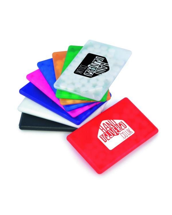 Mint Card
