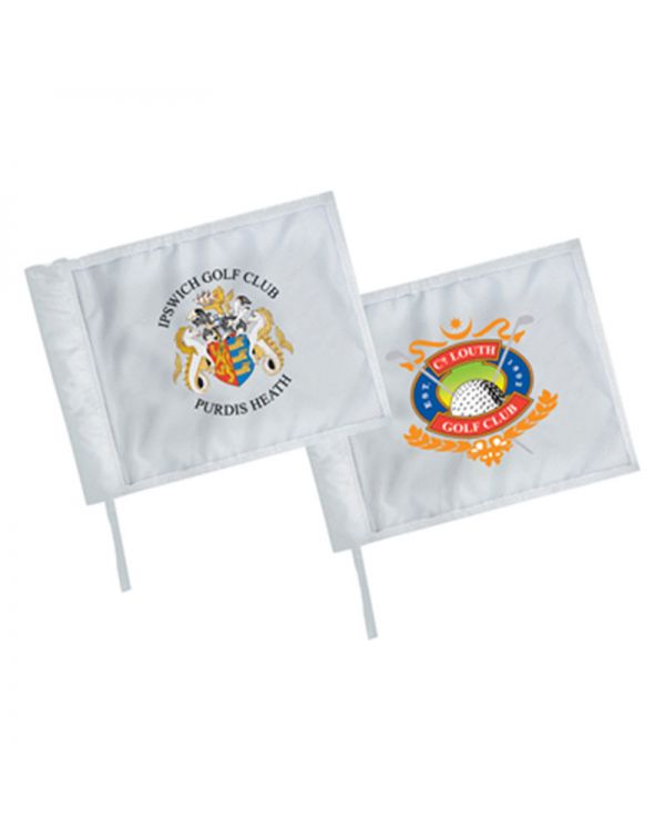 Event Pin Flag