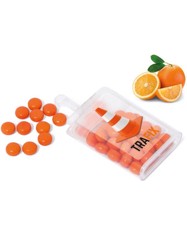 Rainbows - Orange - Natural Orange