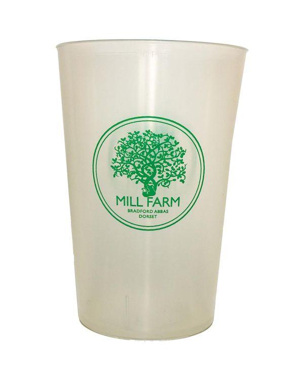 Half Pint Cup