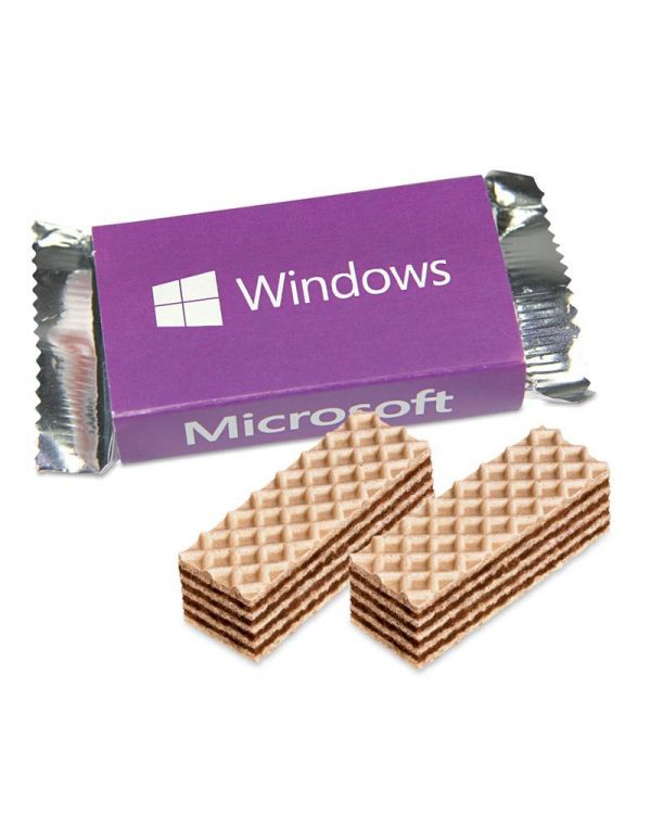 Manner Mini Wafer