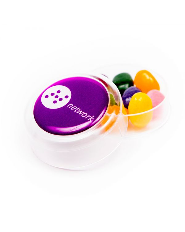 Mini Round - Jelly Bean (JBF)