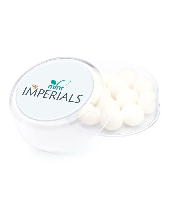 Maxi round Mint imperials