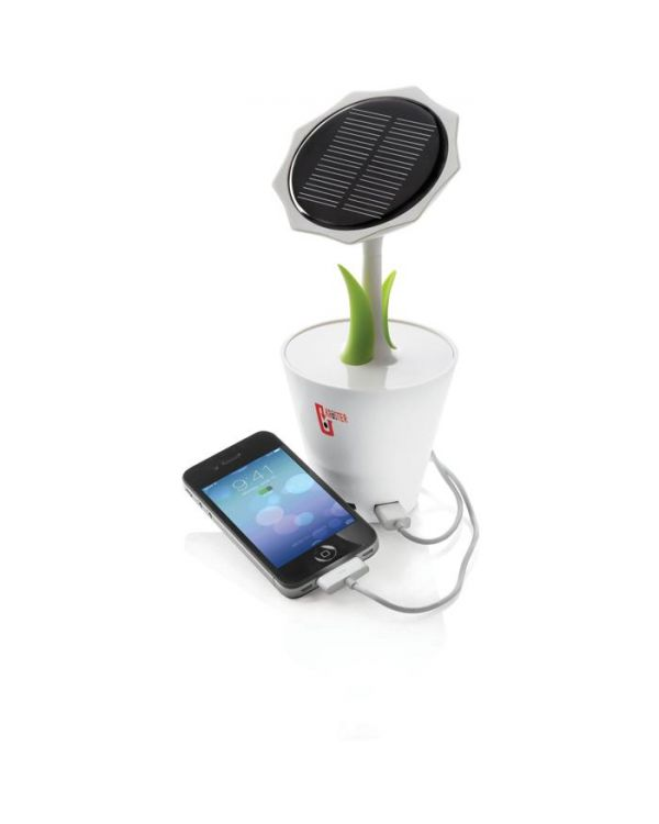 Solar Sunflower 2,500mAh