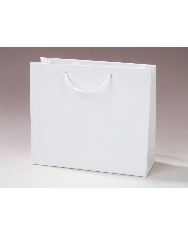 Laminated Paper Carrier Bag
