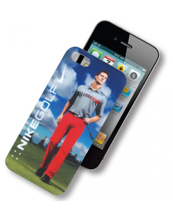 Hard Shell iPhone Cover