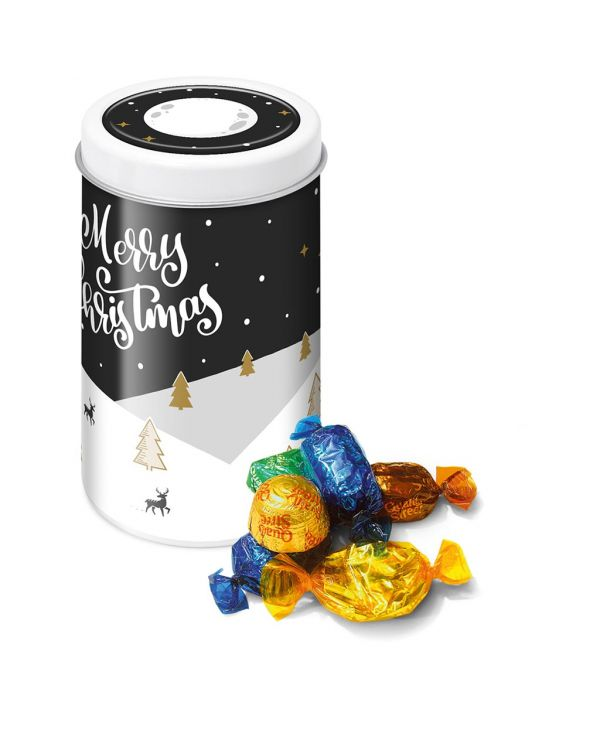 Winter Collection 2020 - Snack Tin - Quality Street