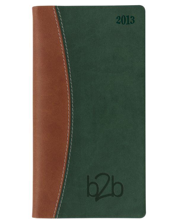 Sorrento Week to View Pocket Diary