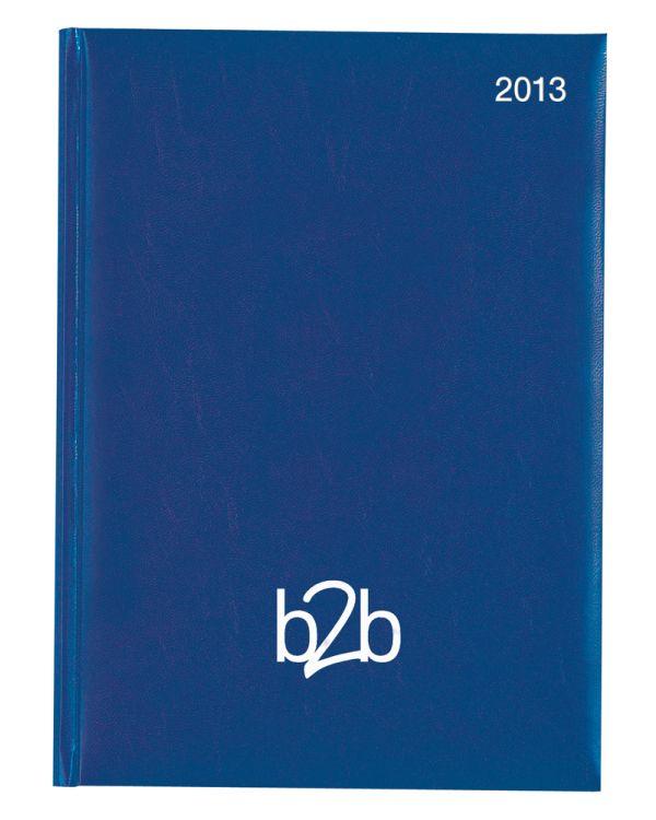 Strata A5 Desk Diary